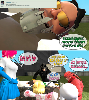 What is sharing? by IBRXGmod