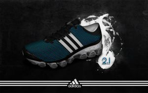 miADIDAS Widescreen 2 by Sed-rah