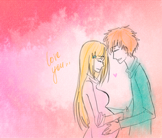 love you... by Armatsu
