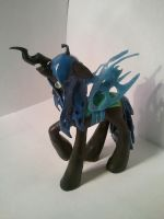 Queen Chrysalis Custom by Nevi-Lamina