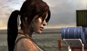 Tomb Raider - Photoshopped Screens 26 by TombRaider-Survivor