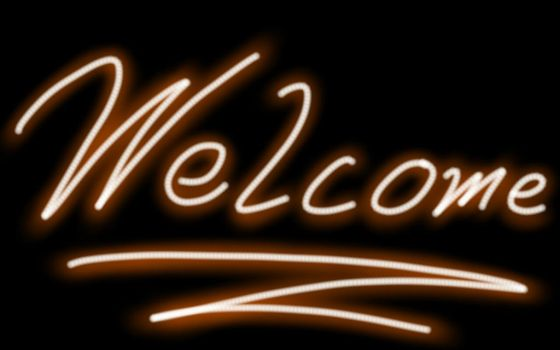 Welcome by Sfyx