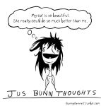 TRANSform 5 - Jus Bunn Thoughts by BunnyBennett