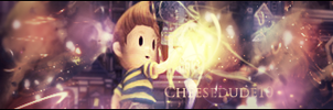 Lucas---Claus sig by SmashLord