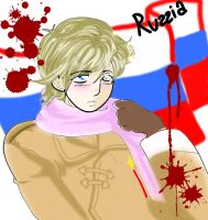 APH: Russia by magicalmoon20