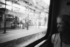 passenger 05 by GeorgeSiamanis