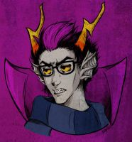 ERIDAN by MajoraEmpress