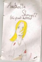 Anabella Shirvell by ArtemisCreed