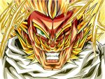 _Paragus becomes SSJ_ by DHackWings