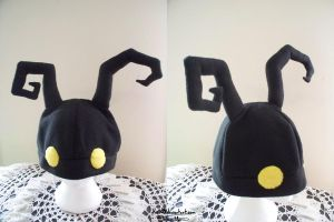 Heartless Hat - $35 by Kai45