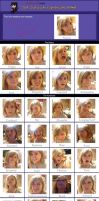 Expressions Meme by ELISE-stock