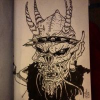Oderus 1 by Butterball503