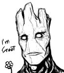 I'm Groot by GaboPolo