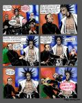 additional bleach wrongness 2 by KGBigelow