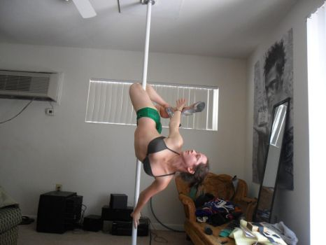 Poling Stock 12 by stormsparrow