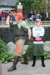 Katsucon: Skyward Sword by Malindachan