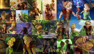 Tink x Terence by gemgirl3334