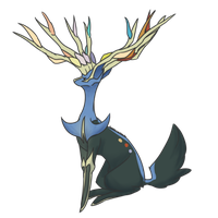 XerneASS by Tybirius