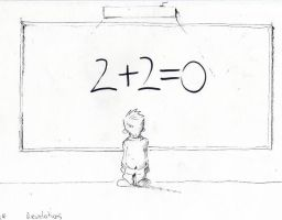 Maths moments 4 by r7ll