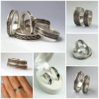 Wedding Rings by edhelien