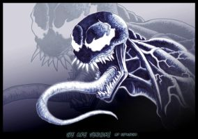 We are VENOM by Nether83