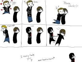 Emo Dom by ShiroiSinCell