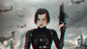Retribution 3-D conversion by MVRamsey