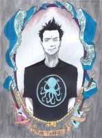 Mark Hoppus by Yay145
