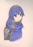lucina by ribegrr