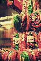 CandyColor by Stefte