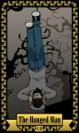 The Hanged Man - Todd In The Shadows by EuJoyuen