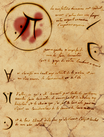 A Witch's Grimoire by RedSoul77