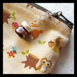Nutella Charm by Shiritsu