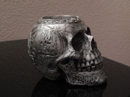 Skull 002 by diphylla