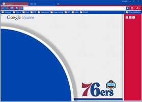 Philadelphia 76ers Theme by wPfil