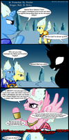 APBP 17: Dragon Ball Z: Broly the Alicorn by Shiki01