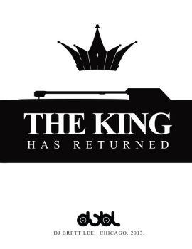 Hail to the King Poster 2 by foshizzle383