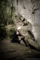 Claymore: A Little Rest by Yukilefay