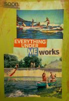 Soon Everything Under Me Works by fleetofgypsies