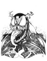 Venom by ShaneGreer