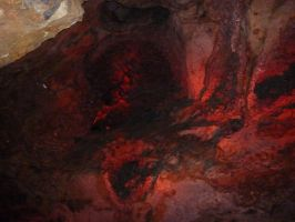 Tunnelling to Hell by midnight-mysteries