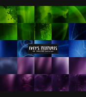 #17 Icon Textures Pack - Hallucinations by Evey-V