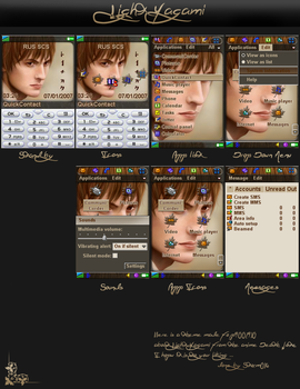 Light Yagami for p900_p910 by Storm016