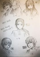APH east asia doodle by koulin