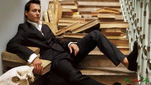 Johnny Depp Wallpapers 15-8-11 by maxmk04