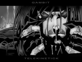 Gambit : Dark by telekinetick