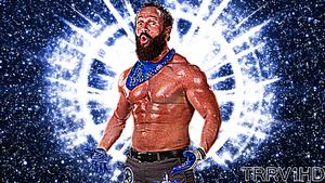TNA: Eric Young GFX by TheRatedRViper1