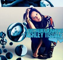 Ashley Tisdale by LoveitBieber