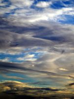 Clouds_0007 by DRE-stock