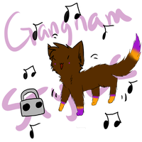 :commish: Gangnam Style by nightpooll